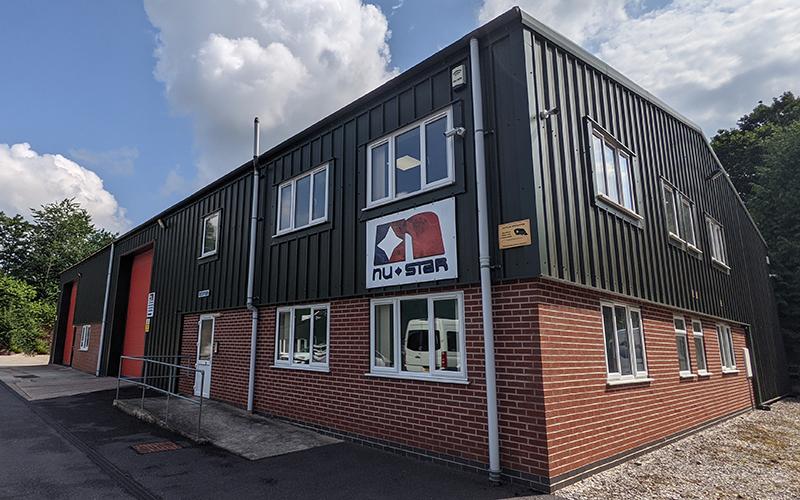 Nu-Star Material Handling, UK